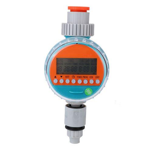 Contrôleur de minuterie d'irrigation G1-1 / 4 DN32 automatique Jardin Arrosage