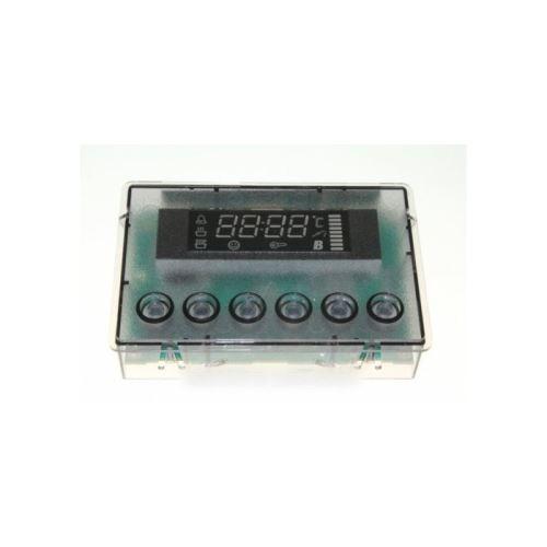 Module de commande et affichage pour cuisiniere beko - 267000010