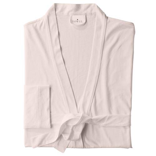Towel City - Peignoir de bain 100% coton - Femme (S) (Rose clair) - UTRW1587
