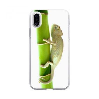 coque cameleon iphone x