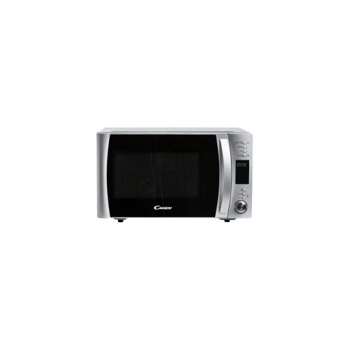 Candy CMXC 30DCS - Four micro-ondes grill - pose libre - 30 litres - 900 Watt - inox