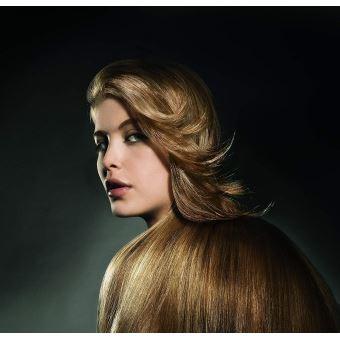 Udo Walz 114.57 B9 400 Lisseur actif avec kératine et revêtement en céramique pour des cheveux doux et soyeux