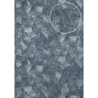Papier peint gaufré Atlas STI-2015-6 papier peint intissé gaufré d ...