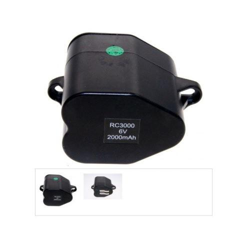 Accu pour aspirateur karcher - 4860528