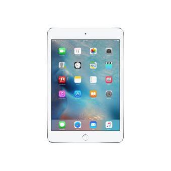 """Apple iPad Mini 4 128GB Wifi Zilver 7.9 """""""