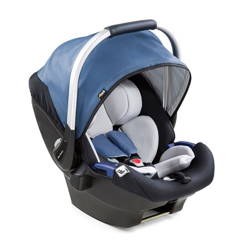 Siège Auto iPro Baby - Denim