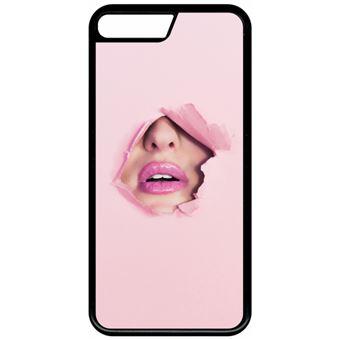 coque iphone 8 plus bouche