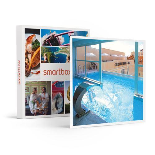 SMARTBOX - Séjour de 2 jours en hôtel 4* à Cannes avec journée au spa - Coffret Cadeau
