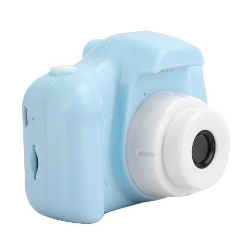 Mini caméra pour enfants vidéo numérique - Bleu