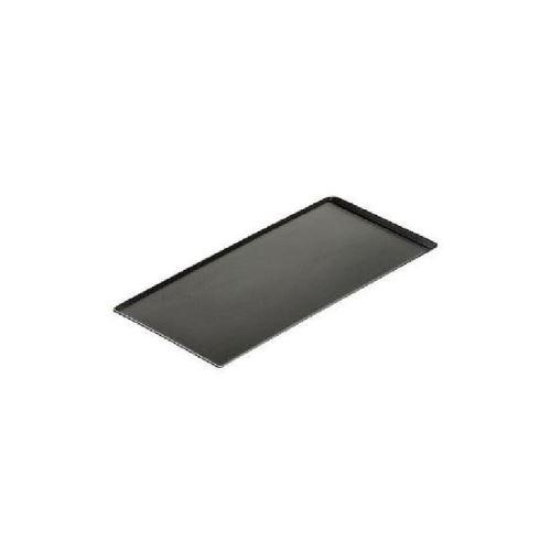 Plaque de cuisson aluminium, anti-adhésive