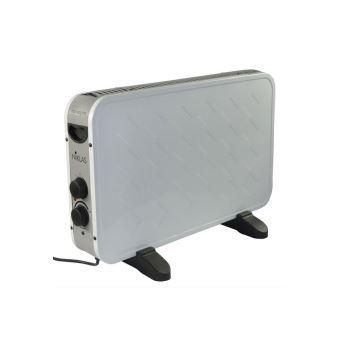 15u20ac Sur Radiateur Electrique Du0027appoint Niklas 2000w Blanc Biscotto Chauffage  D Appoint 2 Positions Thermo Convecteur Modern Design   Chauffage   Achat  ...