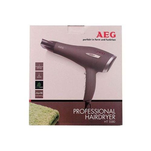Sèche Cheveux AEG HT5580 Gris