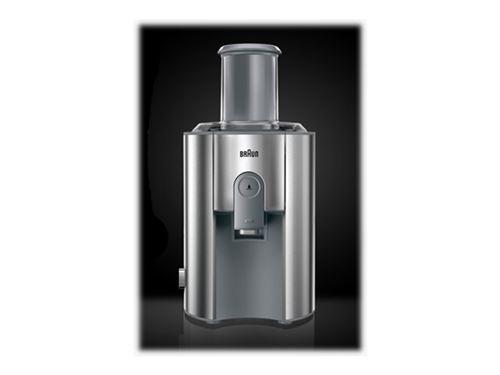Braun Multiquick 7 J 700 - centrifugeuse - inox