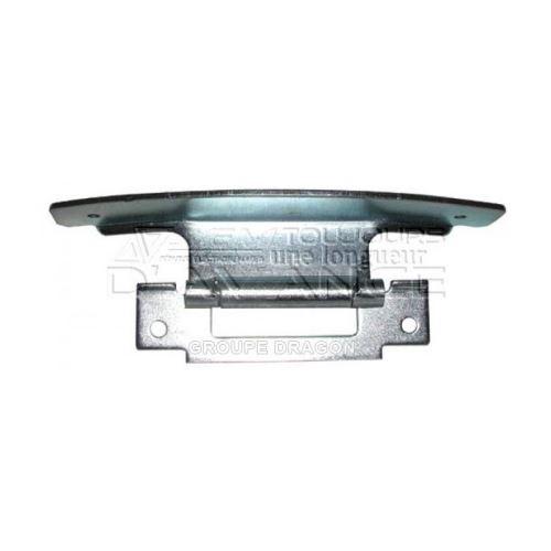 Charniere de porte hublot pour lave linge indesit - 9430185