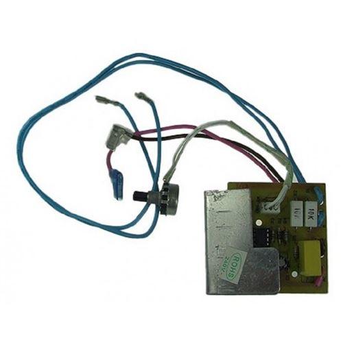 Module electronique pour aspirateur zanussi - 4816447