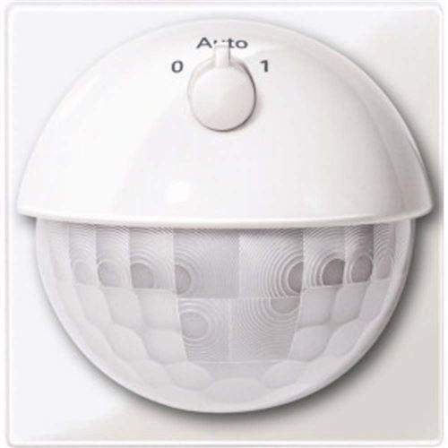 Merten module de capteur Interrupteur à encastrer Argus Blanc brillant – 180 (, Meg 5711–0319