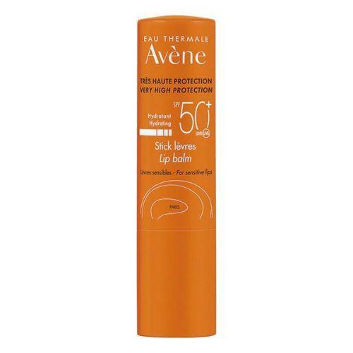 Baume à lèvres Solaire Haute Avene Spf 30 (3 g)