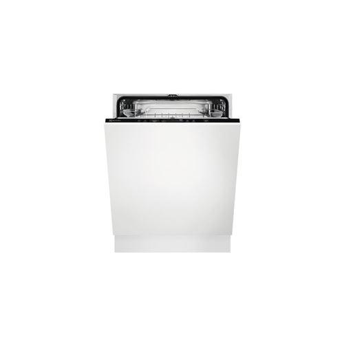 Electrolux Serie 600 QuickSelect EEQ47305L - Lave-vaisselle - intégrable - Niche - largeur : 60 cm - profondeur : 55 cm - hauteur : 82 cm