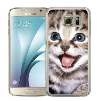 galaxy s7 coque chat