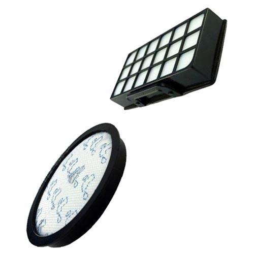 Kit filtre Aspirateur ZR903701 ROWENTA - 296799