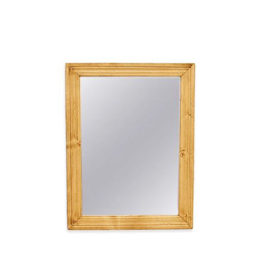 GRAND MIROIR Rectangulaire 70x95 cm