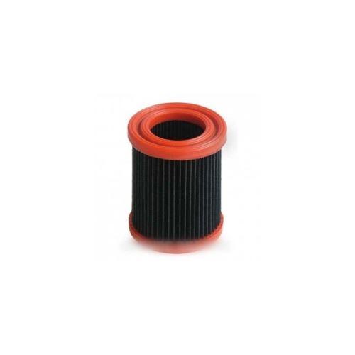 Filtre cylindrique o8,5cm pour aspirateur lg - 9621297
