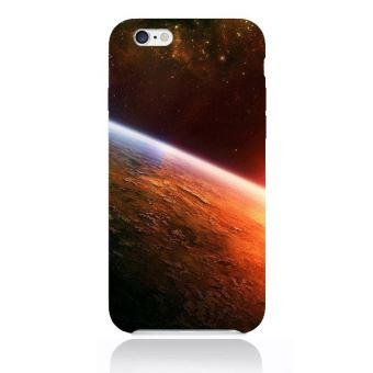 coque iphone 8 planetes