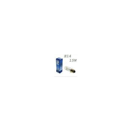 Ampoule e 14 15w pour réfrigérateur brandt 7857958