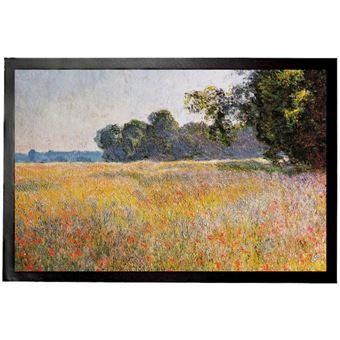 Claude Monet Paillasson Essuie-Pieds - Champ D\'Avoine Aux ...