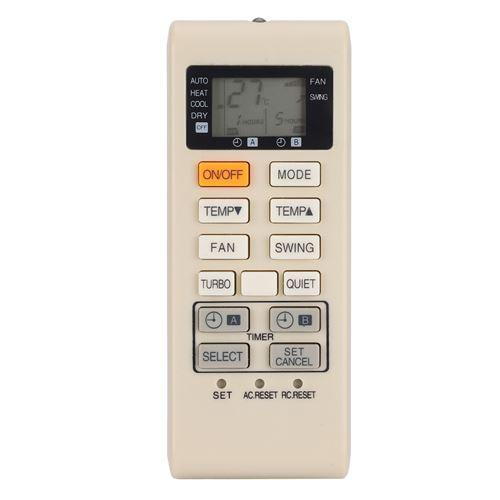 Télécommande de climatiseur pour A75C3679 A75C3779 A75C3680