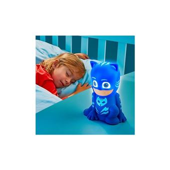 Lampe Et Goglow Pyjamasques Buddy Torche Yoyo Veilleuse sdrthQ