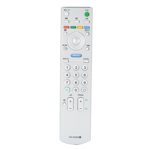 Télécommande Universelle de TV pour LED Sony
