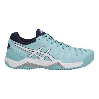 chaussure sport femme asics