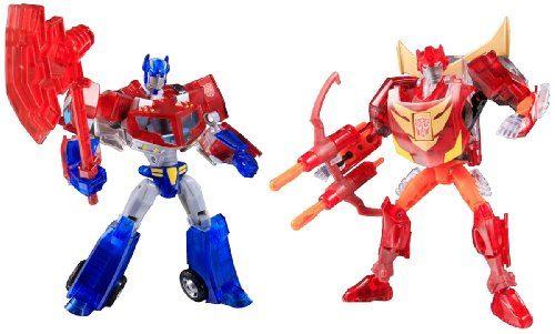 Transformers Animus Optimus Prime Rodimus