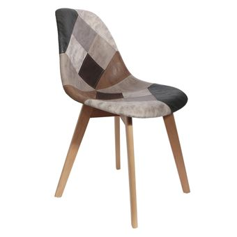 Chaise scandinave Patchwork Chaise scandinave scandinave Patchwork Chaise scandinave Patchwork scandinave Patchwork Patchwork Chaise Chaise Aj3q4RL5
