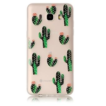 coque samsung a5 2017 cactus