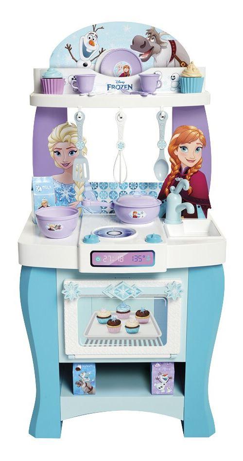 Cuisine La Reine des Neiges 2 Disney