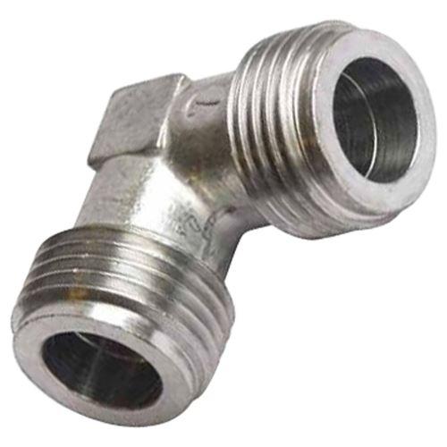 Raccord coude spécial gaz (295325-4351) Plaque de cuisson 79x7782 SAUTER, BRANDT, DE DIETRICH, FAGOR, SANGIORGIO, THOMSON, SAMET - 295325_3662894485713