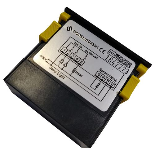 Thermostat électronique Réfrigérateur, congélateur DW1111 CLIMADIFF - 296808
