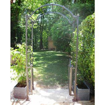 73 60 Sur L Héritier Du Temps Arche Portillon Classic Garden