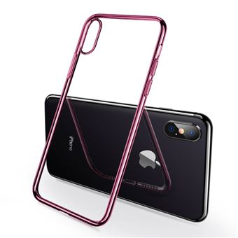 coque iphone x 0.3mm