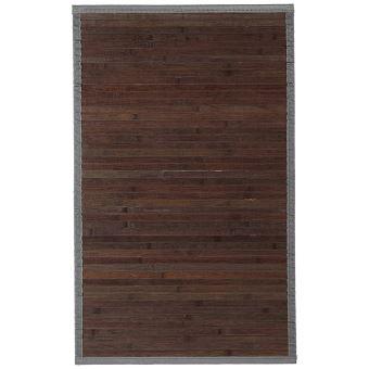 Frandis 220017 Tapis de Bain Bambou Taupe 50 x 80 cm - Accessoires ...