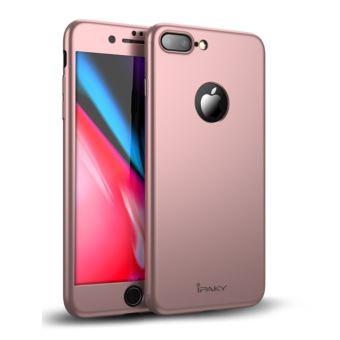 coque en plastique iphone 8 plus