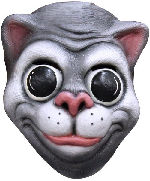 Haza Original masque de protection Scary Cat unisexe
