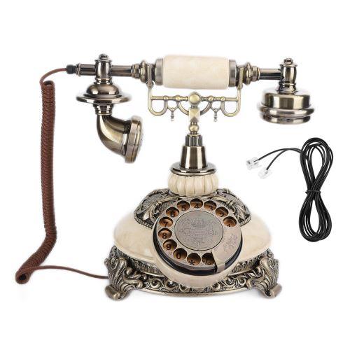 Téléphone Fixe pour Hôtel Bureau Domicile