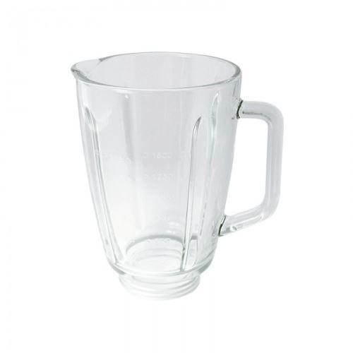 Bol en verre pour mixeur/blender lagrange - capacite 2 l bruts - 1,5 l utile. - g45700