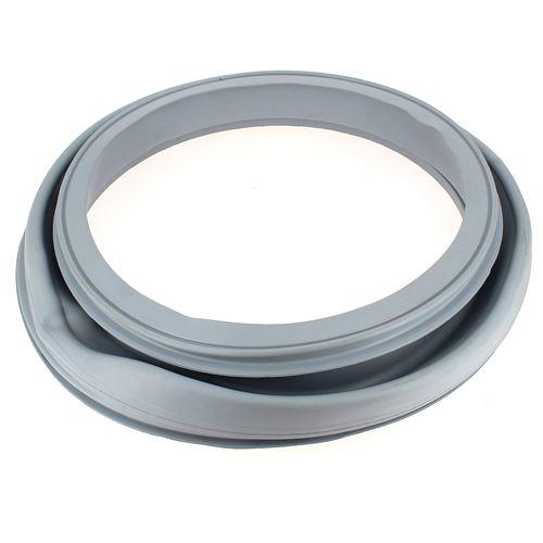 Soufflet de hublot 481246068633 pour Lave-linge Bauknecht, Lave-linge Laden, Lave-linge Whirlpool, Lave-linge Ignis