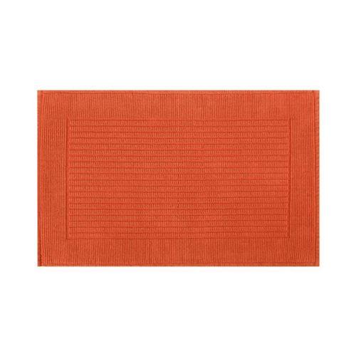 SPIRELLA Tapis de bain MILU 50x80 cm - Tangerine