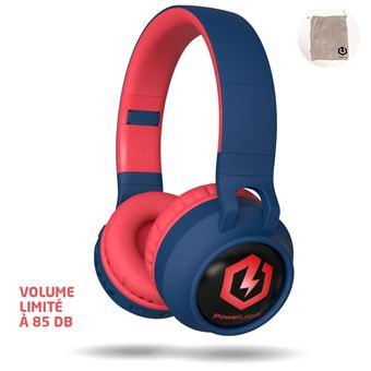 PowerLocus Ecouteur Bluetooth Sans Fil Sport