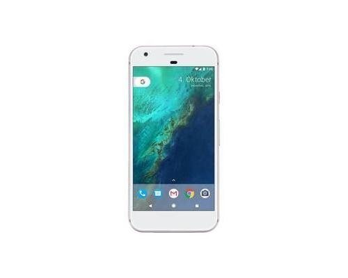Google Pixel Smartphone 4G LTE Avancé 32 Go CDMA - GSM 5 1 920 x 1 080 pixels (441 ppi) AMOLED 12,3 MP (caméra avant de 8…